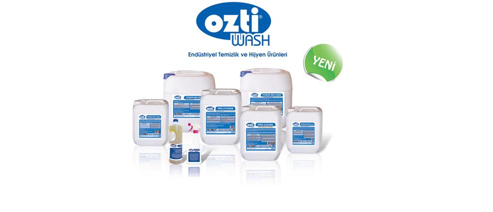 oztiwash